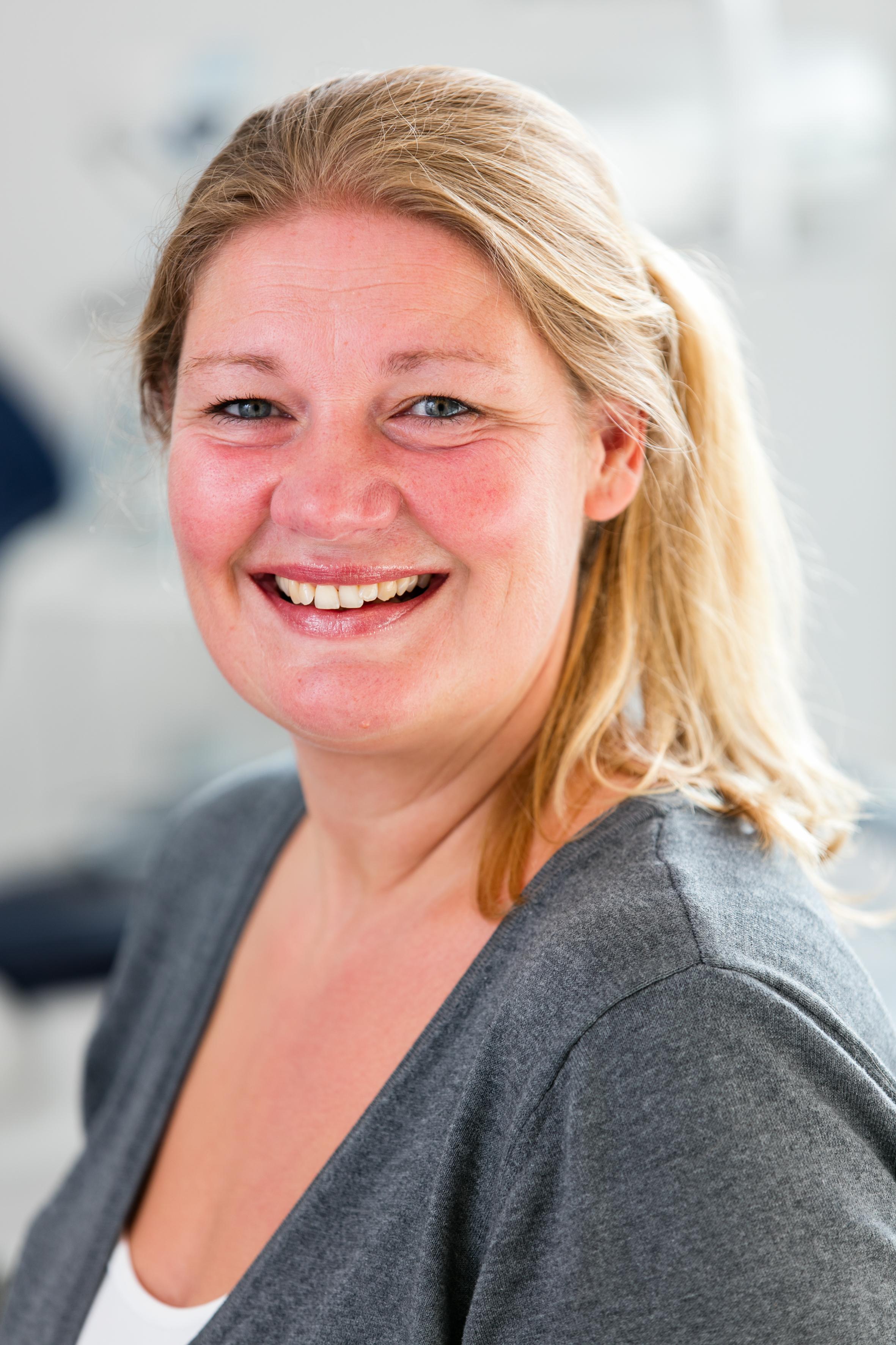Tandartsenpraktijk Slot - Anita Merks
