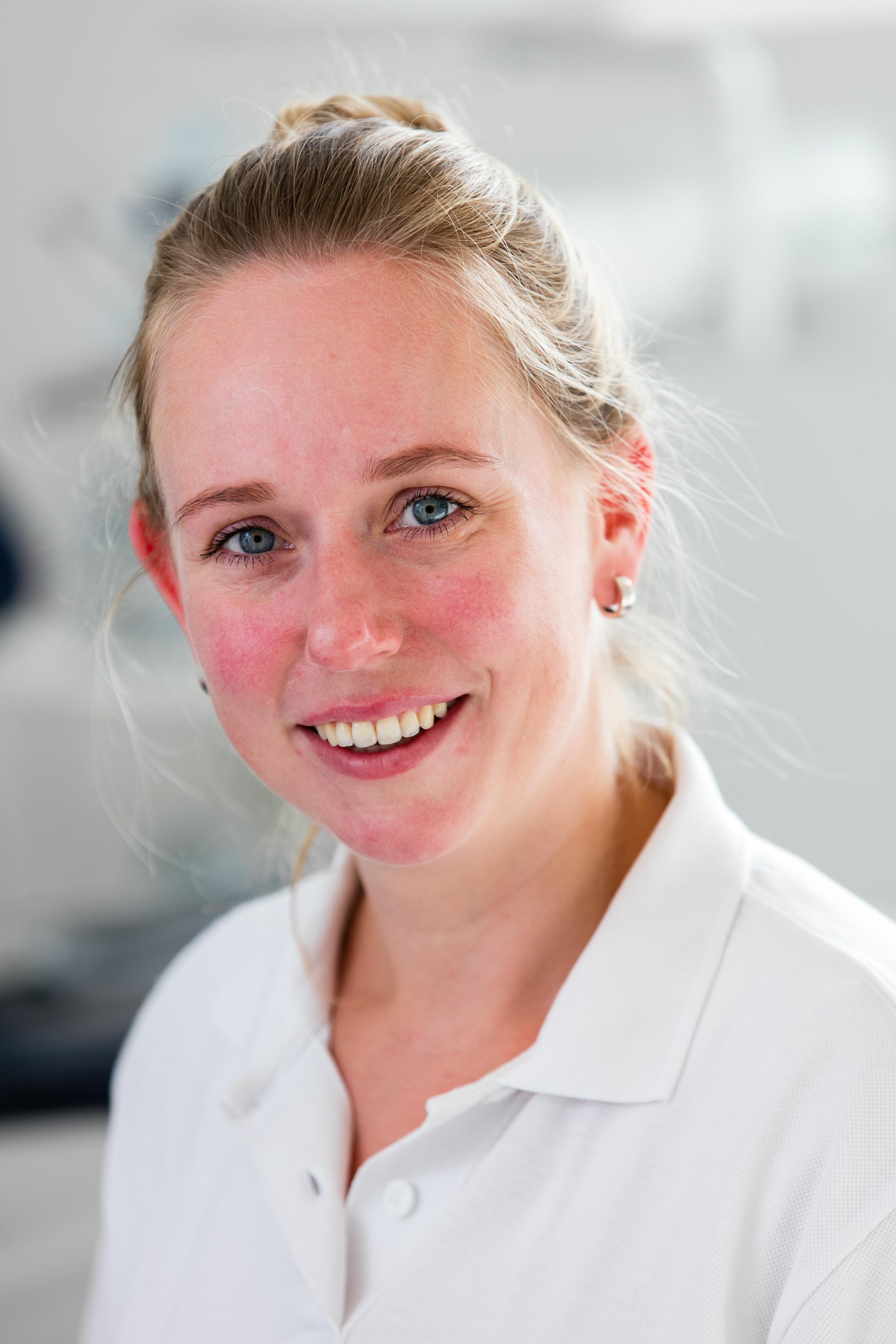 Tandartsenpraktijk Slot - Janel van Norden