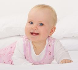 Neem je kind als het eerste tandje doorbreekt mee naar de tandarts