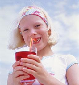 Er worden vaker en meer fris- en sportdranken gedronken