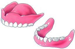 Tanden en kiezen zijn belangrijk voor het kauwen, het spreken en het uiterlijk